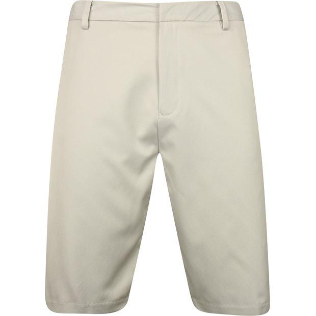 Ashworth Solid Stretch Shorts Apparel
