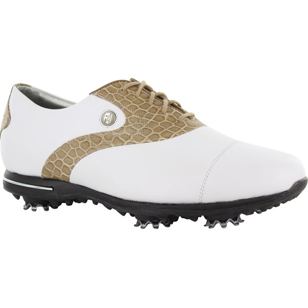 FootJoy Tailored Collection Previous Season Shoe Style Golf Shoe Shoes