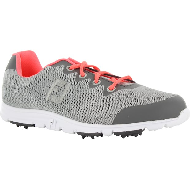 FootJoy FJ enJoy Previous Season Shoe Style Spikeless Shoes