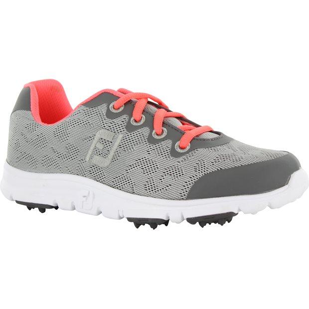 FootJoy FJ enJoy Junior Girls Spikeless Shoes