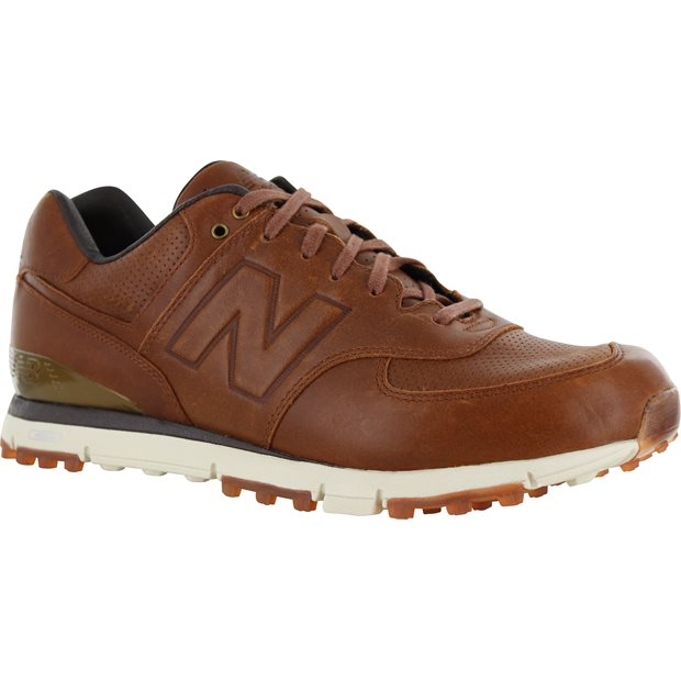 New Balance Classic 574 LX Spikeless Shoes