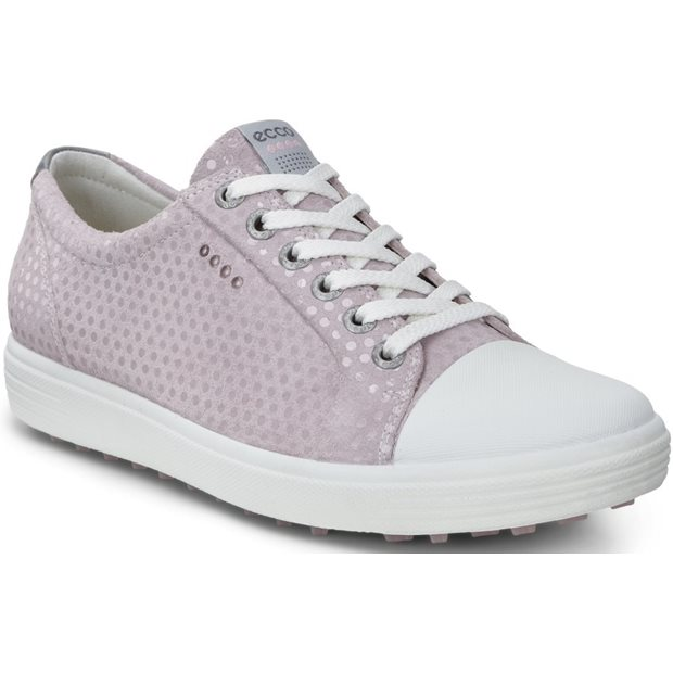 ECCO Casual Hybrid Pattern Spikeless Shoes