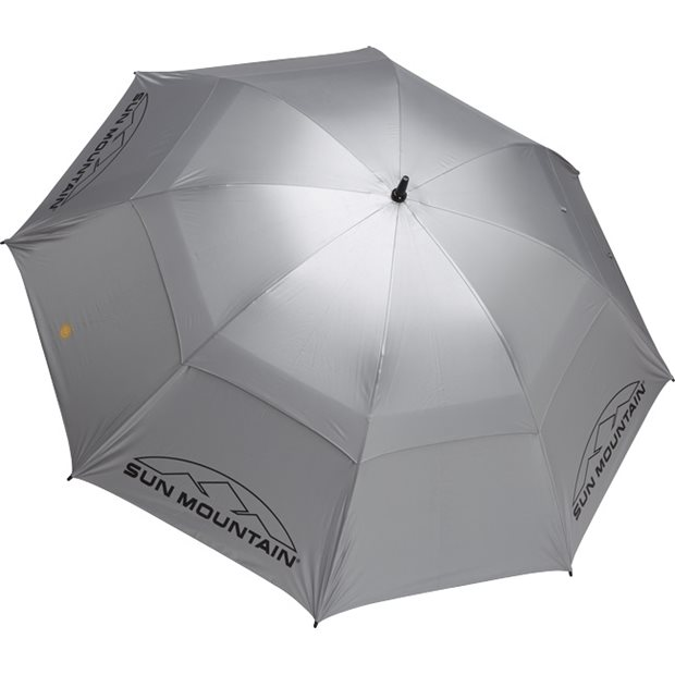 "Sun Mountain Double Canopy 60"" Manual Umbrella Accessories"