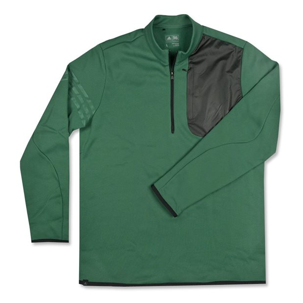Adidas Adidas Club Performance 1/2 Zip Outerwear Apparel
