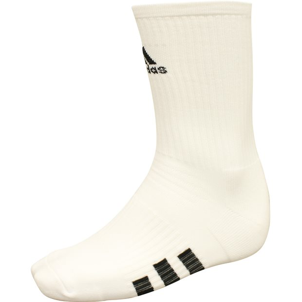 Adidas Cushioned Crew 2-Pack Socks Apparel