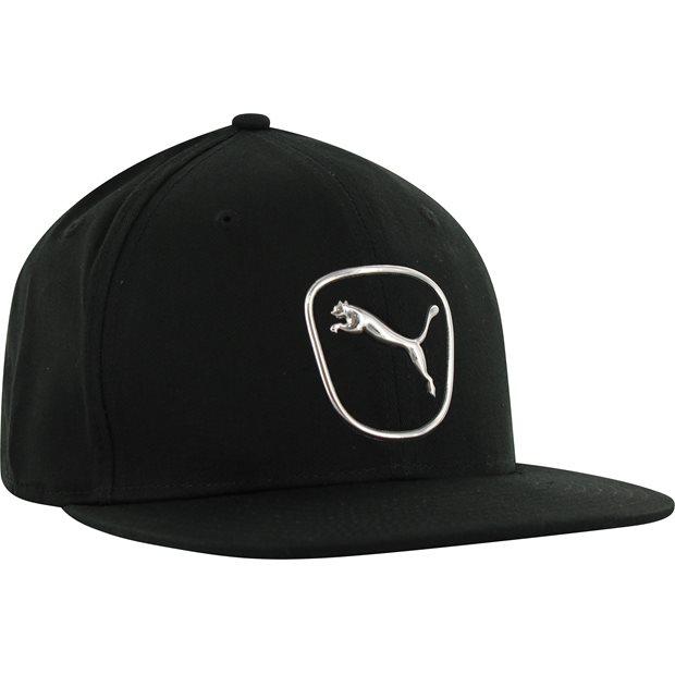 Puma Cat Patch 2.0 Snapback Headwear Apparel