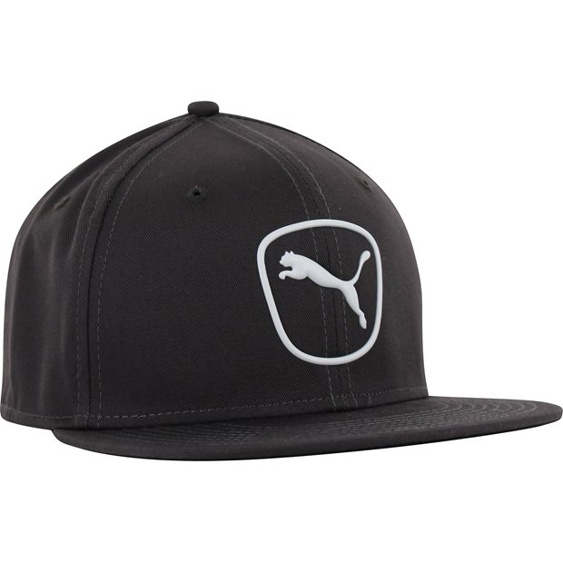 Puma Cat Patch 2.0 Snapback Headwear Apparel