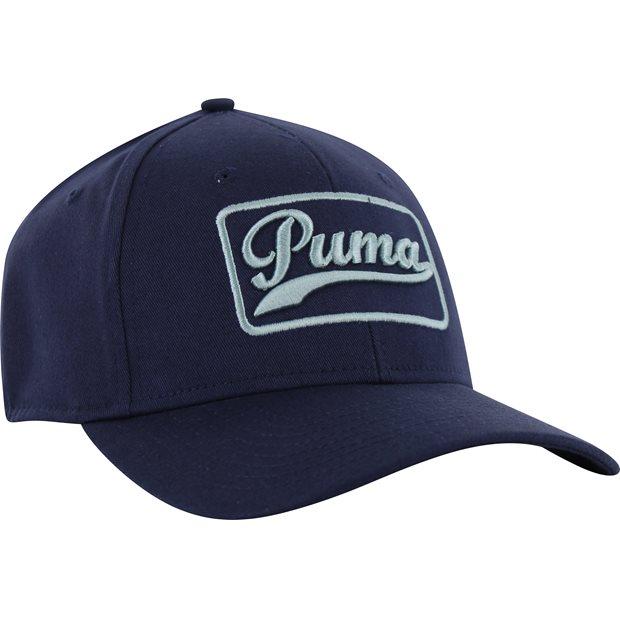 Puma Greenskeeper Adjustable Headwear Apparel