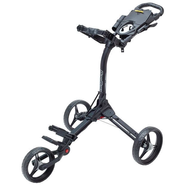 Bag Boy Compact 3 Pull Cart Accessories