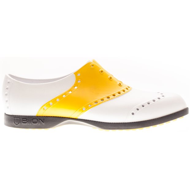 Biion Saddles Spikeless Shoes