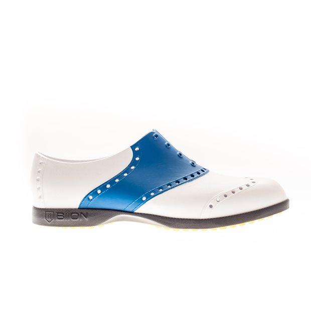 Biion Saddles Spikeless Shoes