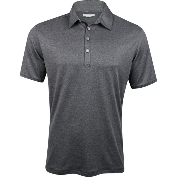 Ashworth Matte Interlock Solid Shirt Apparel