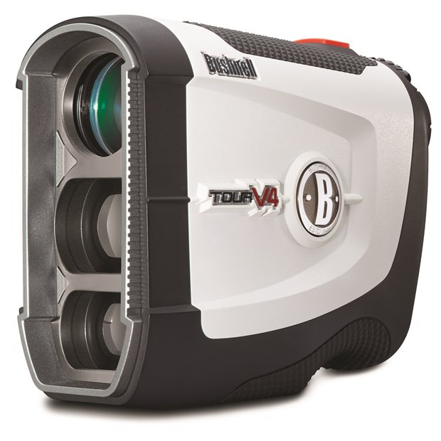 Bushnell Tour V4 Patriot Pack Rangefinder GPS/Range Finders Accessories