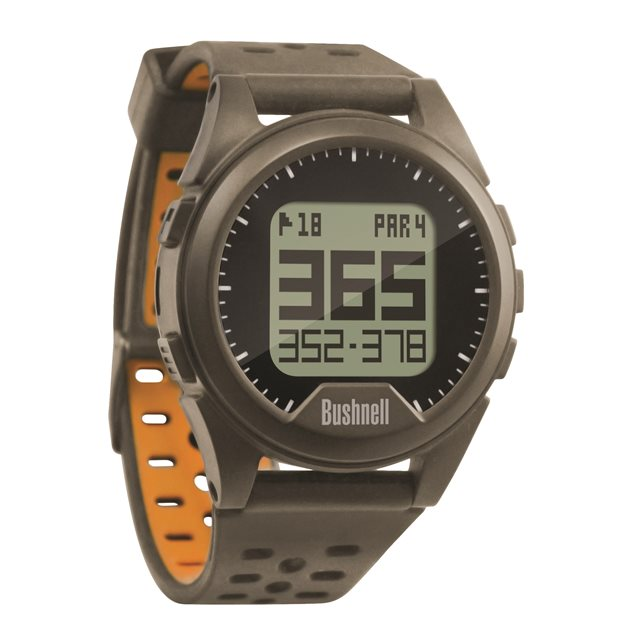 Bushnell Neo iON Watch GPS/Range Finders Accessories