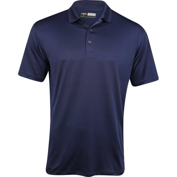 Callaway Opti-Dri Solid Stretch Shirt Apparel