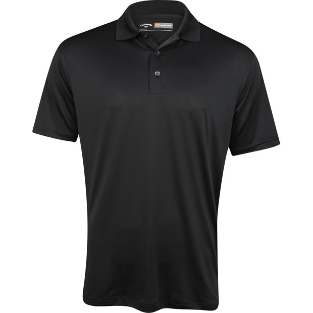 Callaway Opti-Dri Solid Stretch Shirt Apparel