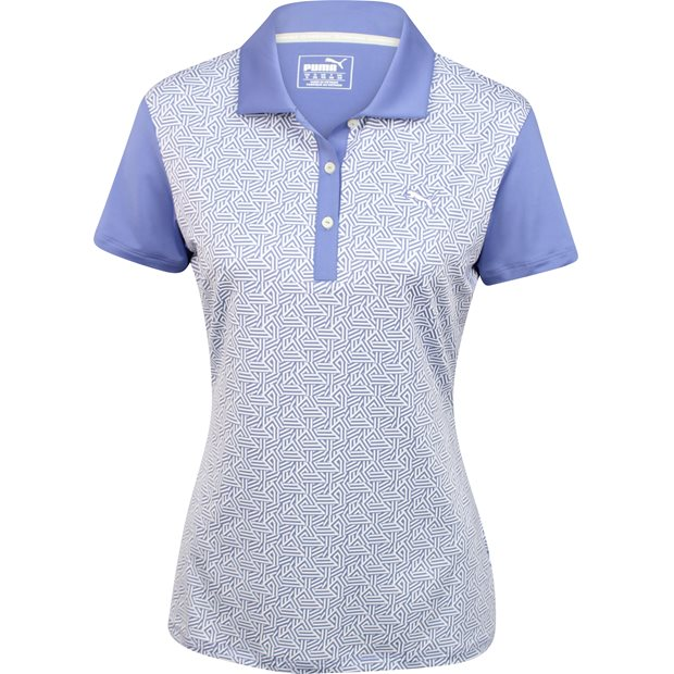 Puma DryCell Tile Print Shirt Apparel