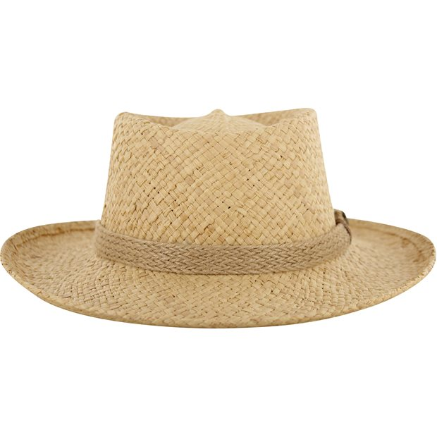 Dorfman Pacific Gambler Headwear Apparel