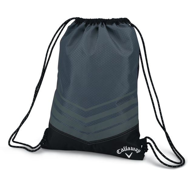 Callaway Sport Drawstring Backpack Luggage Accessories