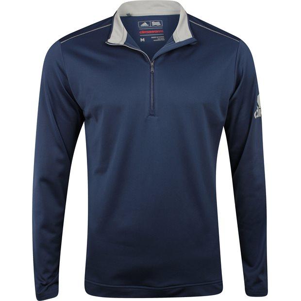 Adidas ClimaWarm Rangewear Half-Zip Outerwear Apparel