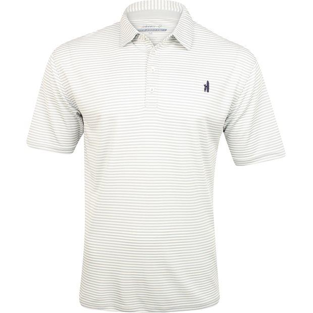 Johnnie-O Bunker Striped Shirt Apparel