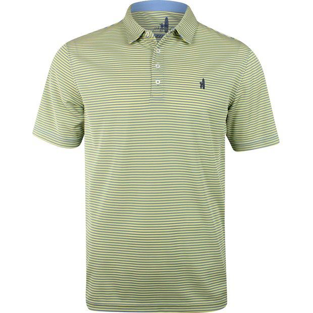 Johnnie-O Fringe Shirt Apparel