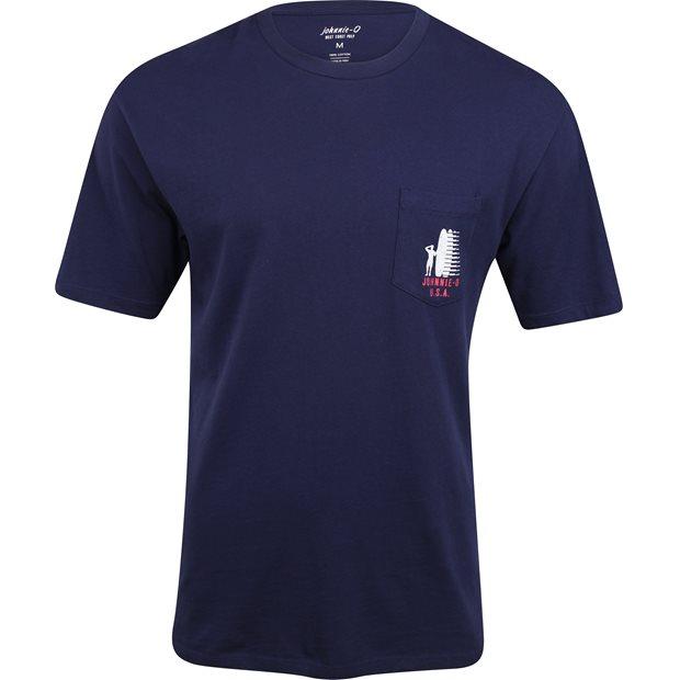 Johnnie-O Fade Shirt Apparel
