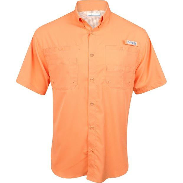 Columbia Tamiami Shirt Apparel