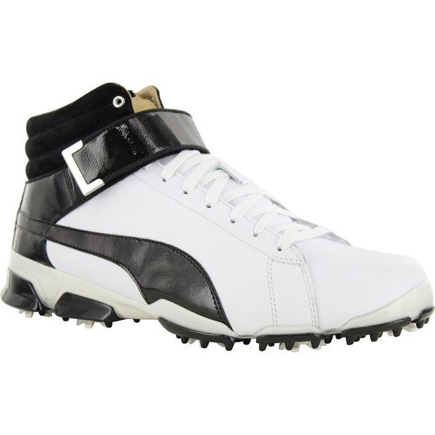 Puma TitanTour Ignite Hi-Top Limited Edition Golf Shoe Shoes