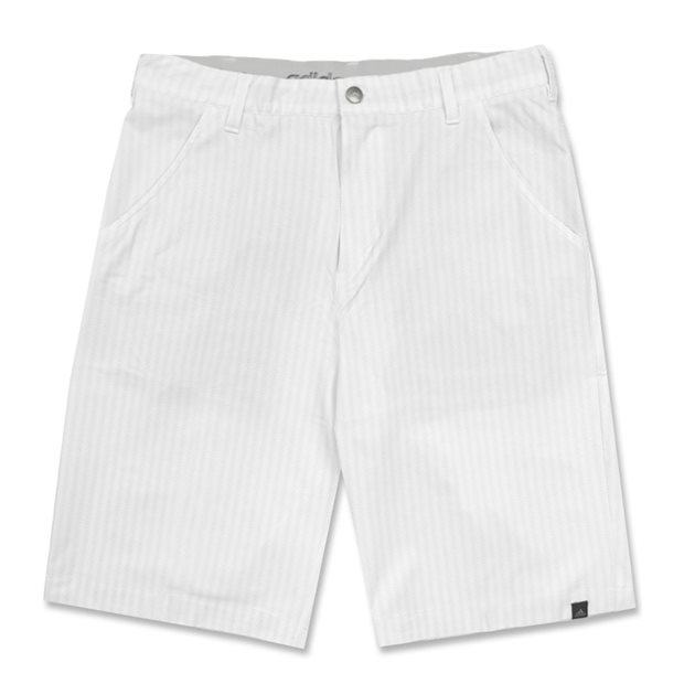 Adidas Ultimate Dot Herringbone Shorts Apparel