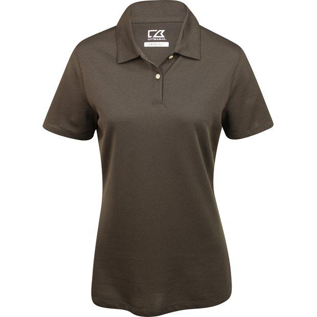 Cutter & Buck DryTec Elliot Bay Shirt Apparel