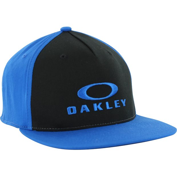 Oakley Silver 110 Flexfit Headwear Apparel