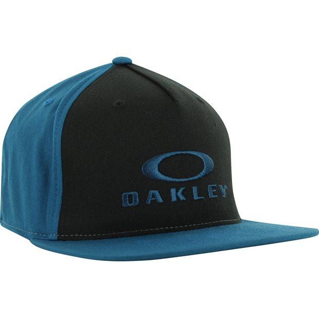 Oakley Silver 110 Flexfit Headwear Apparel