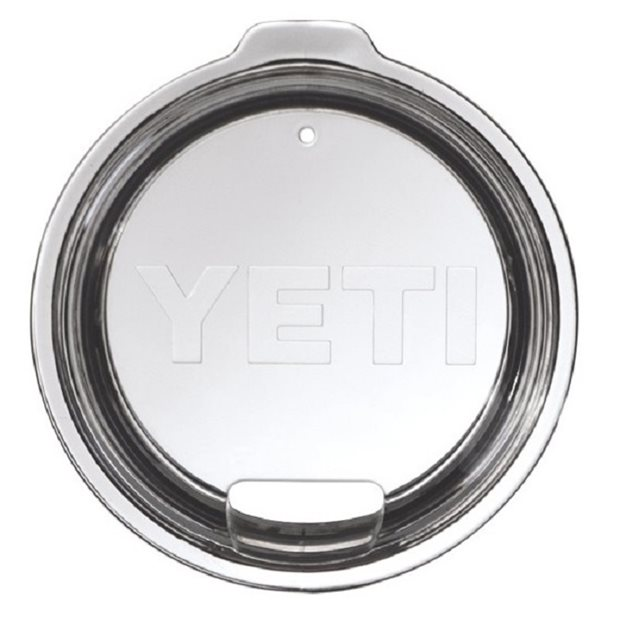 YETI Rambler 30 oz Replacement Lid Coolers Accessories