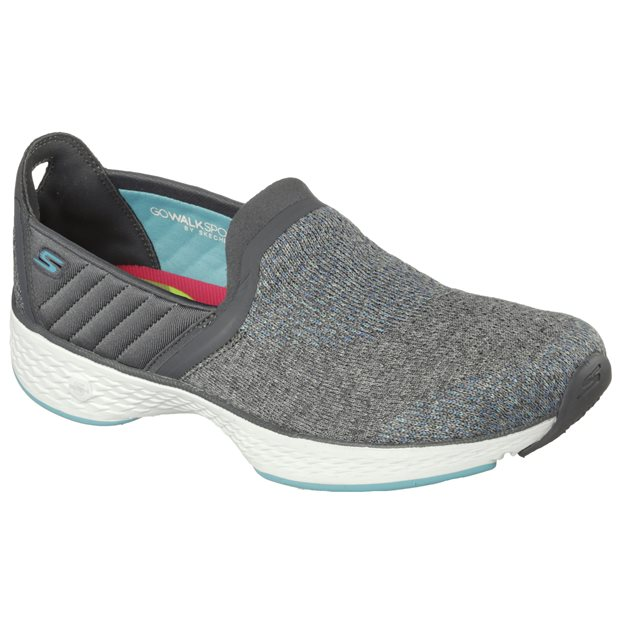 Skechers Go Walk Sport Slip-on Sneakers Shoes
