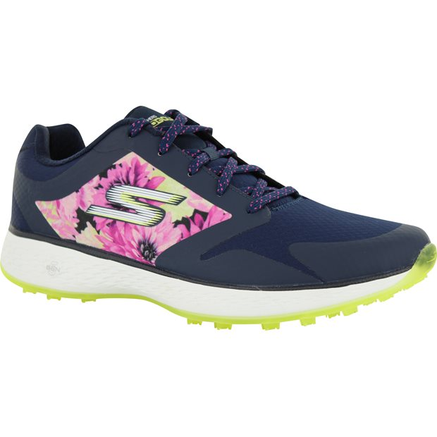 Skechers Go Golf Birdie Tropic Spikeless Shoes