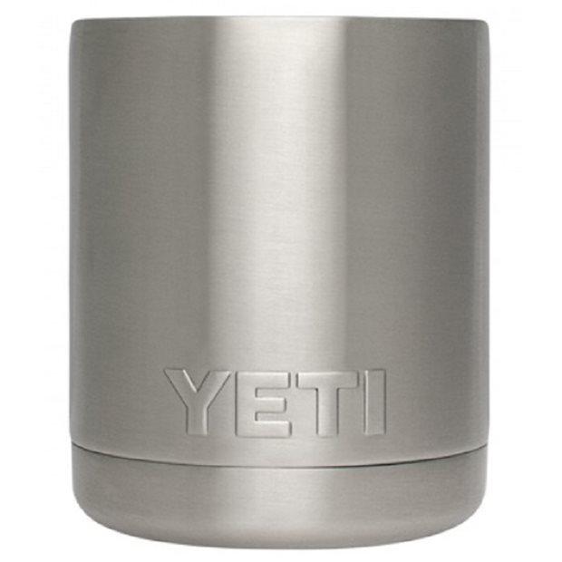 YETI Rambler 10 oz Lowball W/ Lid Coolers Accessories