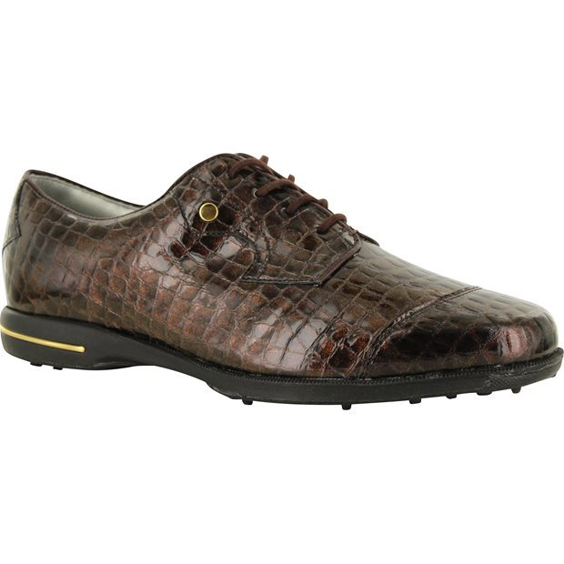 FootJoy Tailored Collection Previous Season Shoe Style Spikeless Shoes