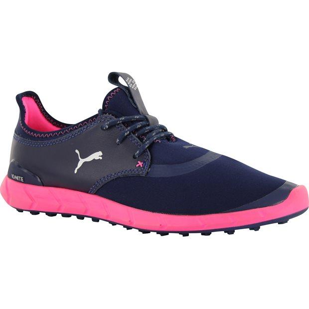 Puma Ignite Golf Sport Spikeless Shoes