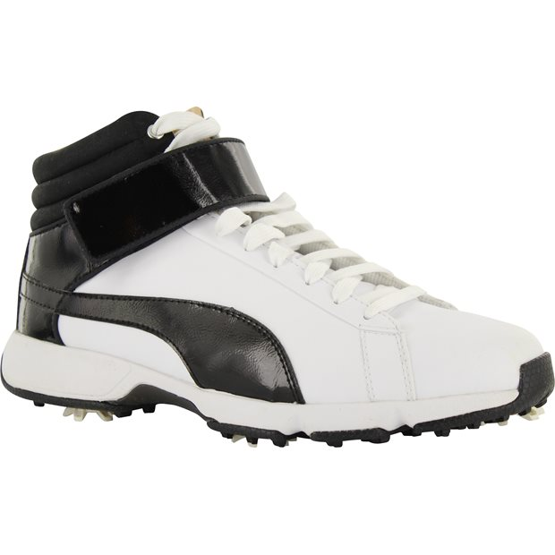 Puma Titan Tour Hi-Top Jr Golf Shoe Shoes