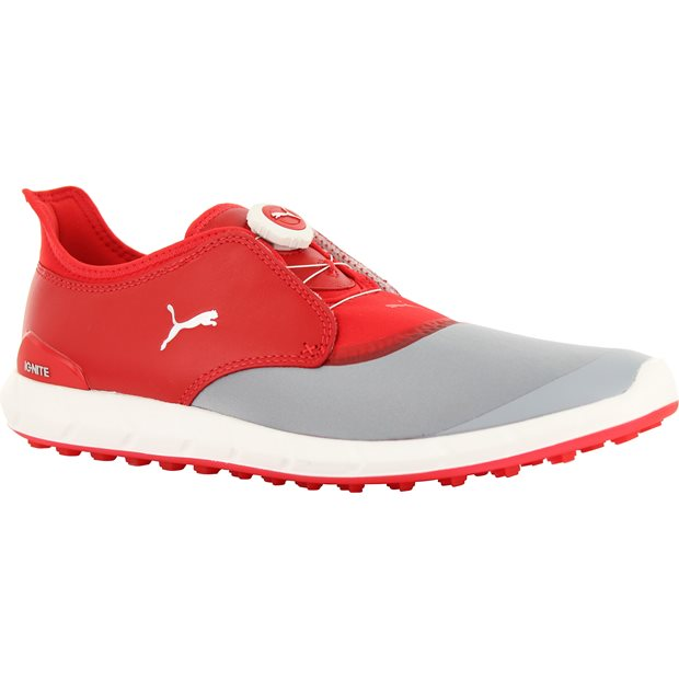 Puma Ignite Golf Sport Disc Spikeless Shoes