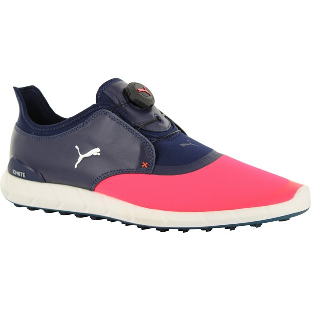 Puma Ignite Golf Sport Disc Spikeless Shoes