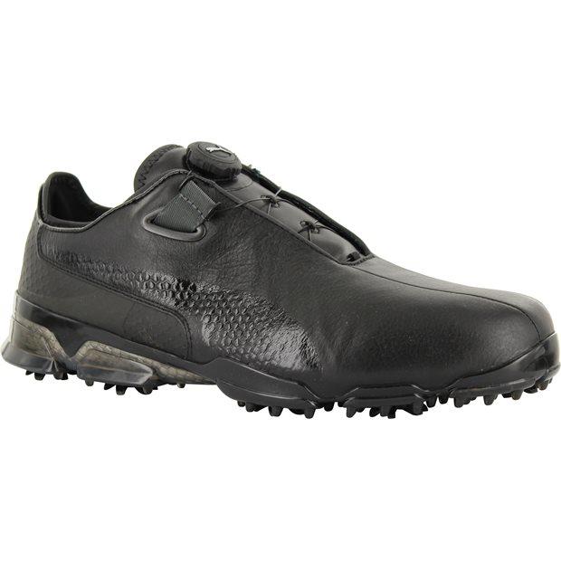 Puma Titan Tour Ignite Premium Disc Golf Shoe Shoes