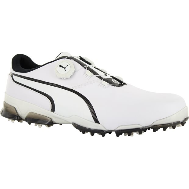 Puma Titan Tour Ignite Disc Golf Shoe Shoes