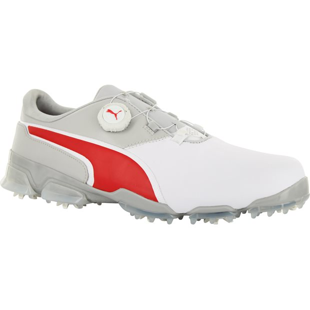 Puma Titan Tour Ignite Disc Golf Shoe Shoes