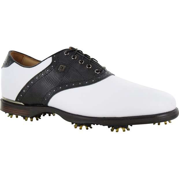 FootJoy Icon Black Golf Shoe Shoes
