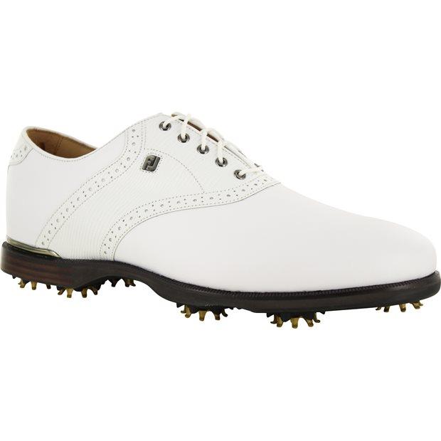 FootJoy Icon Black Golf Shoe Shoes