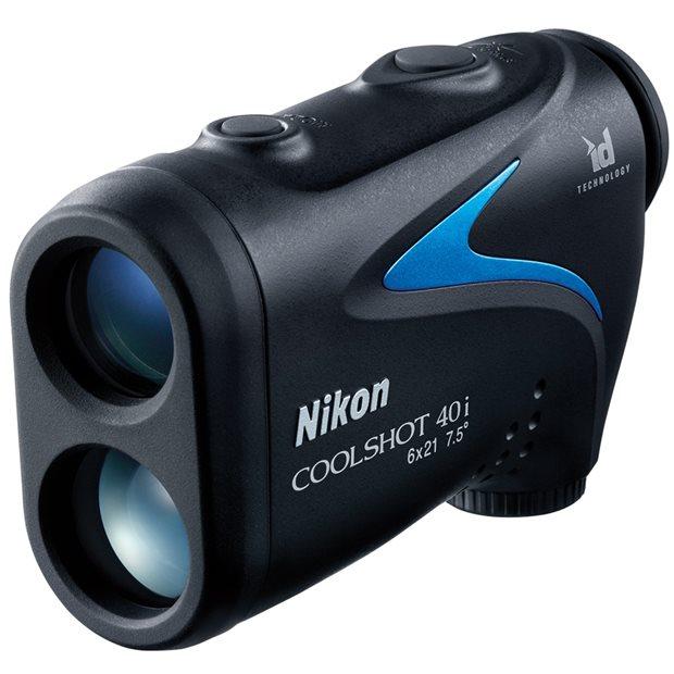 Nikon Coolshot 40i Laser GPS/Range Finders Accessories