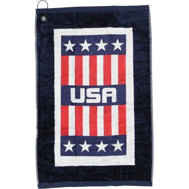 Devant USA Edge Towel Accessories