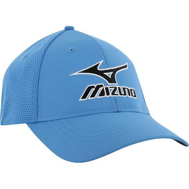 Mizuno Tour Fitted Headwear Apparel